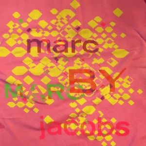 Marc by Marc Jacobs tank top
